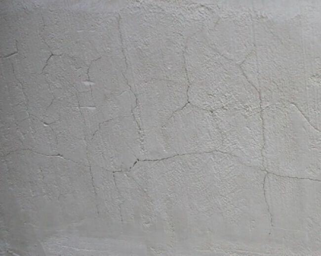 Усадочные трещины