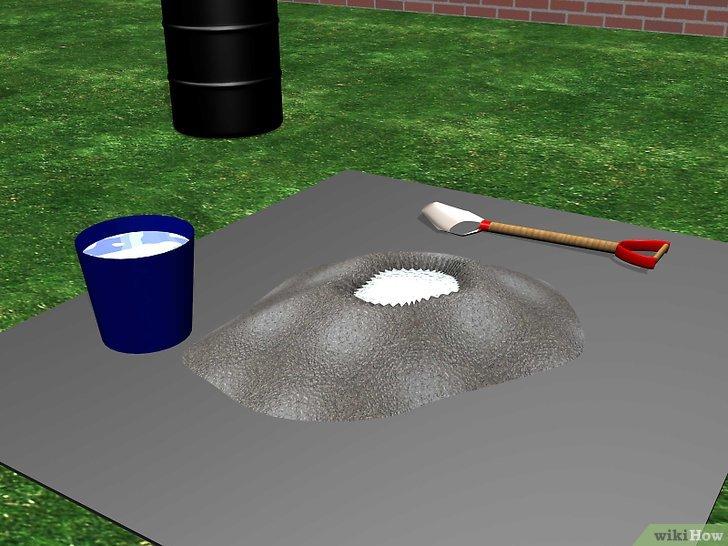Изображение с названием Mix Portland Mortar Step 3