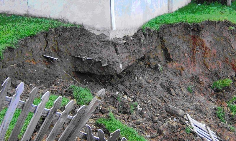 Важно знать особенности грунта до начала работ по устройству основы
