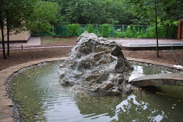 Водонепроницаемый цемент