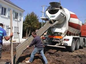 Как замешивать бетон в30 марка