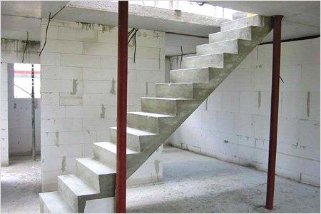 При расчете конструкции из бетона следуйте приведенным здесь рекомендациям и ваша система будет надежной и прочной