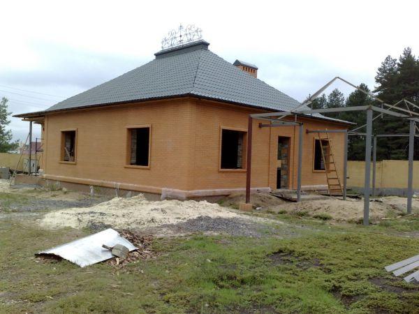 малоэтажные строения с фундаментом глубокого заложения