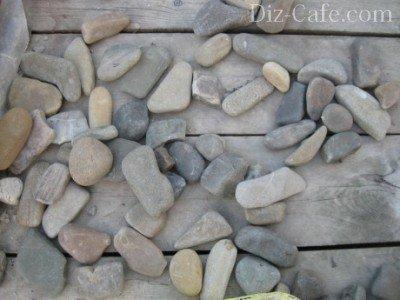 Камни для плитки