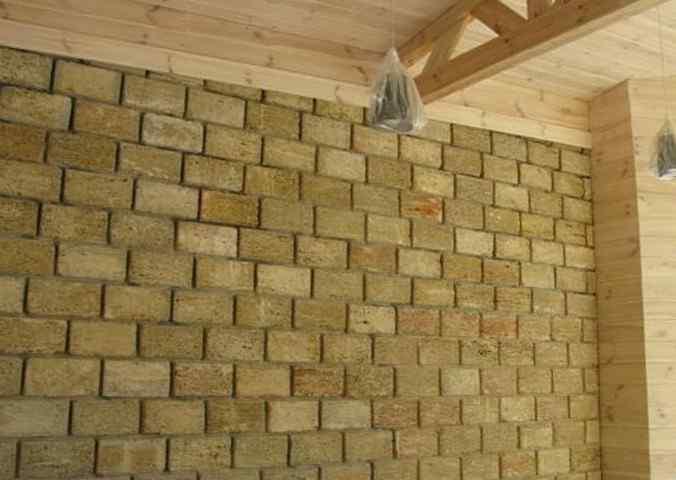 Стены из ракушняка или газобетона - какой материал лучше?