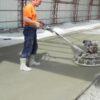 Два способа затирки бетона - рассматриваем по полочкам